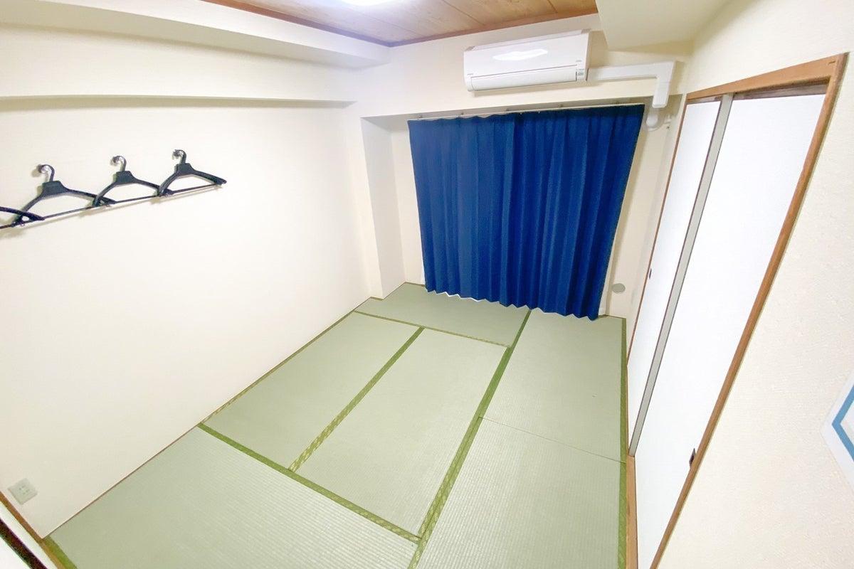 【🚃西川口徒歩2分・毎回清掃🧹】ROOM402/キッチン付/和室有/2DK/女子会/お家デート/パーティー の写真