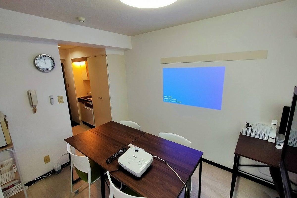 🉐オープン割✨みずほ台西口徒歩2分、コンビニ1分。💻設備充実の便利な格安貸会議室です。 の写真