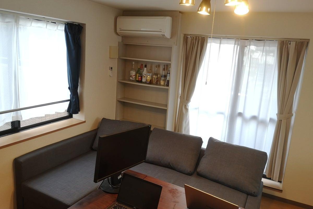 【オープン値引】プライベート会議室 赤羽、東十条 キッチン利用可 の写真