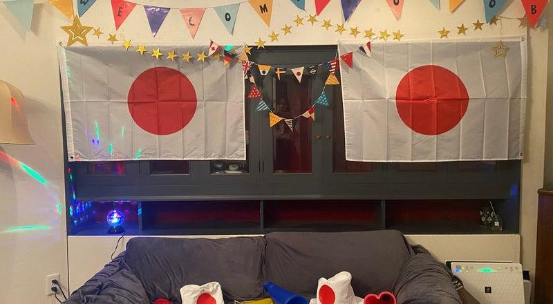 【201号室】おしゃれなお部屋で☆女子会・誕生日会・ママ会・スポーツ観戦・撮影・会議・パーティー・ボードゲームなど♪