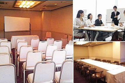 貸会議室及びフリースペース の写真