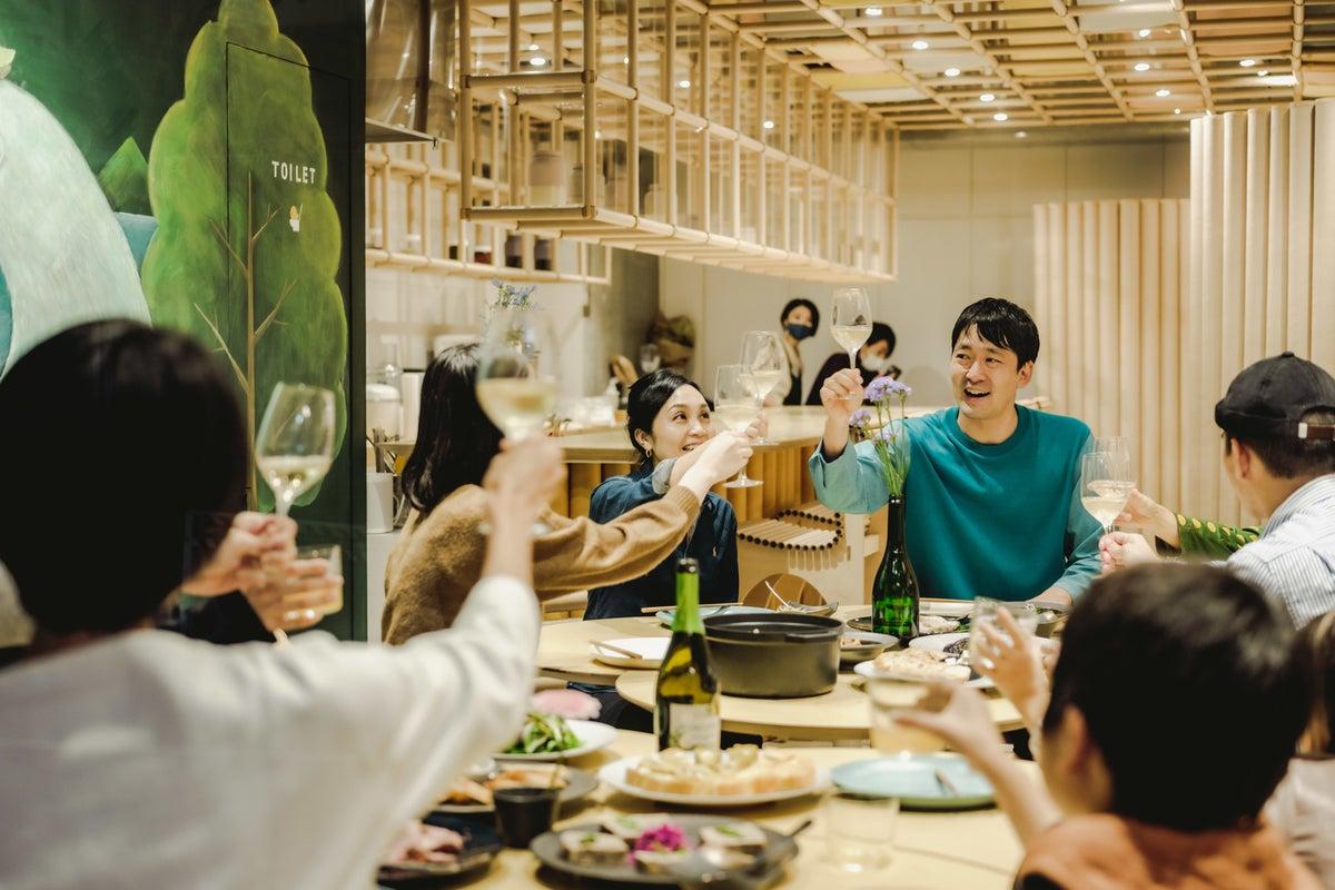 東松原徒歩30秒!世界を代表する建築家のデザイナーズ空間を貸切利用 撮影利用/オフサイト/各種パーティなどに の写真