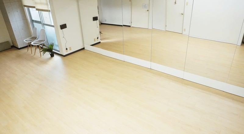【JR西明石駅から5分✨】ヒールも使えるダンス・ウォーキングレッスン・会議・撮影ができるスタジオ【1時間から利用可】