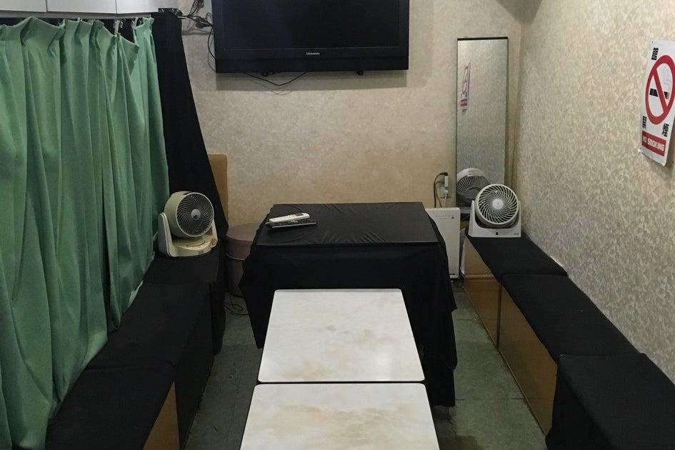 【中野】中野Mスタジオ会議スペース の写真