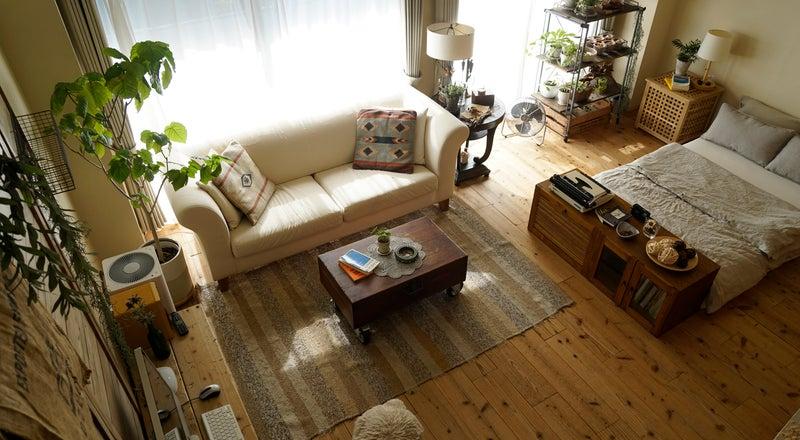 【京都】無垢の木の温もり感じる、自然光が心地良いハウススタジオ