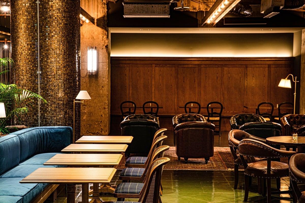 【小倉北区】21年7月グランドオープンのデザイナーズホテル<ザ・スティール・ハウス> の写真