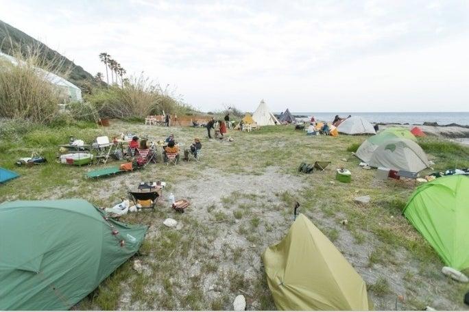 【白浜】プライベートビーチの様な砂浜イベントスペース / 千葉 リゾート(白浜フラワーパーク) の写真0