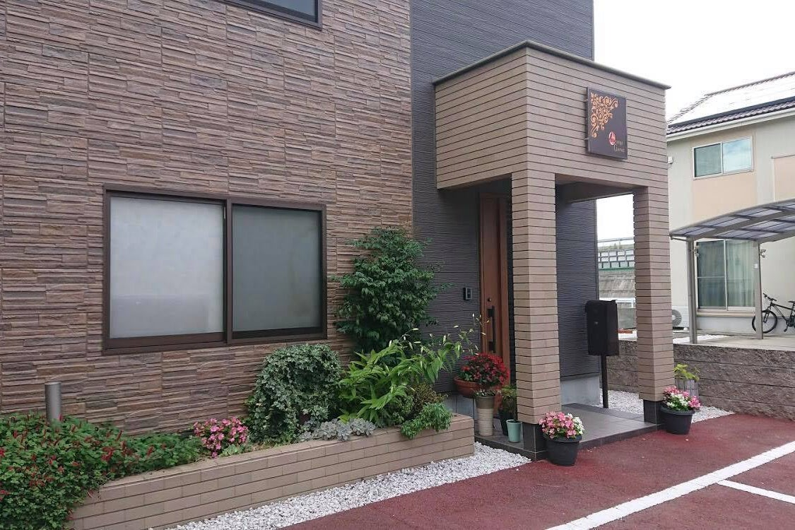 徳島市内にあるエレガントなスタジオです の写真