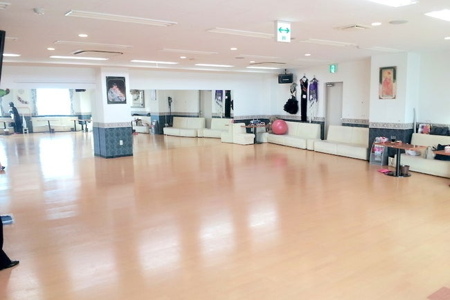 【川越】設備抜群のレンタルスタジオ、ダンスパーティにいかがですか(レンタルスタジオ パーティー レッスン講座 ヨガ ダンス)  のサムネイル