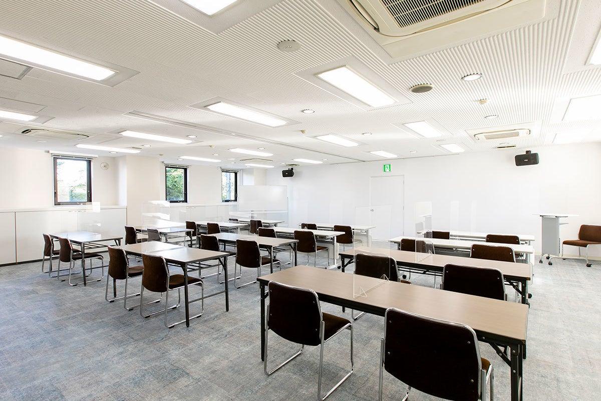 ホテル併設の会議室|JR上溝駅より徒歩9分、JR相模原駅よりお車で10分 の写真