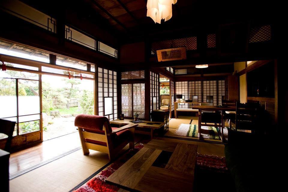創業140年余年、有形登録文化財にも登録された老舗仙台箪笥の工房、日本庭園で撮影、パーティー等はいかが? の写真