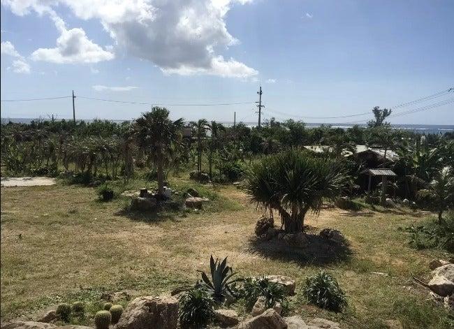 【沖縄】天然ビーチ30秒のグランピングリゾート。静かなコテージでサンセットを眺めながらチルアウト。プライベートパーティ等に。(ウェルネスファーム&ビーチリゾート ウッパマ) の写真0