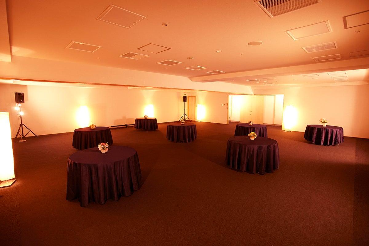 ビジョン東京-グランドホール- の写真
