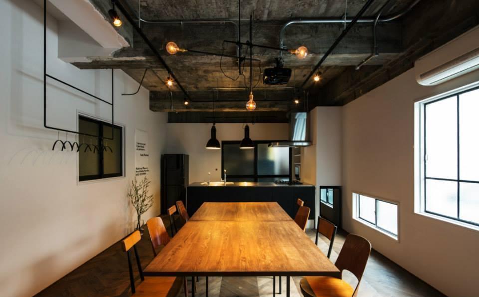 自分たちで料理ができる!キッチン付きのレンタルスペース!出張シェフのご案内も可能(江戸堀チューボールーム) の写真0