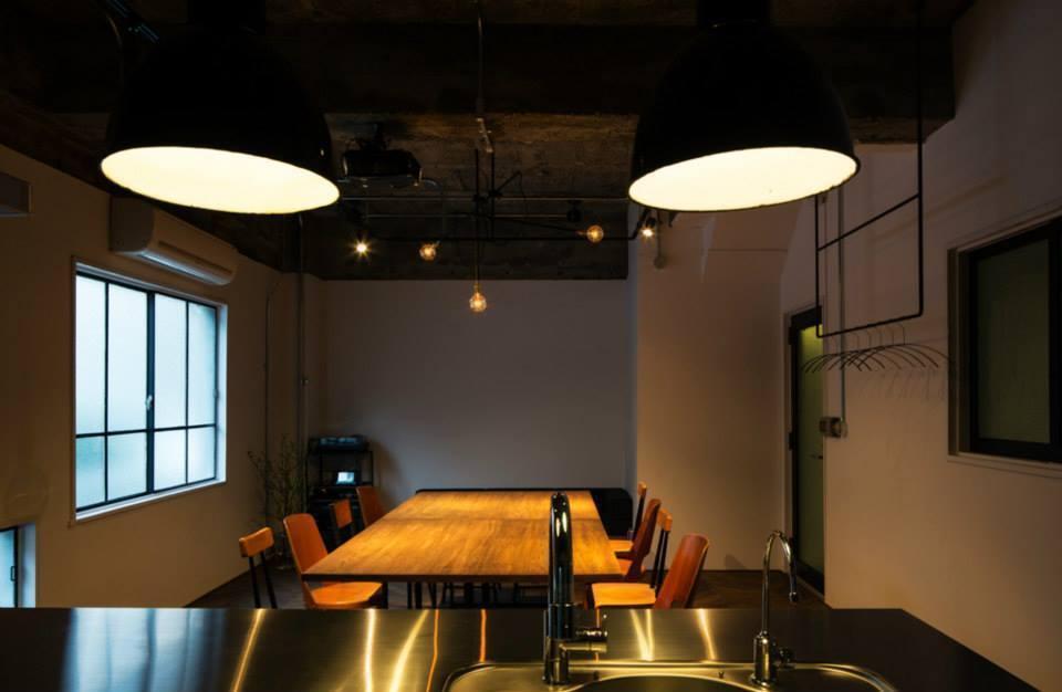 自分たちで料理ができる!キッチン付きのレンタルスペース!出張シェフのご案内も可能 のサムネイル