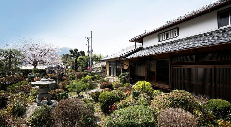 【京都】一棟丸ごと自由に使える広々「築80年の古民家」で、コスプレ撮影・BBQ・イベント・田舎体験