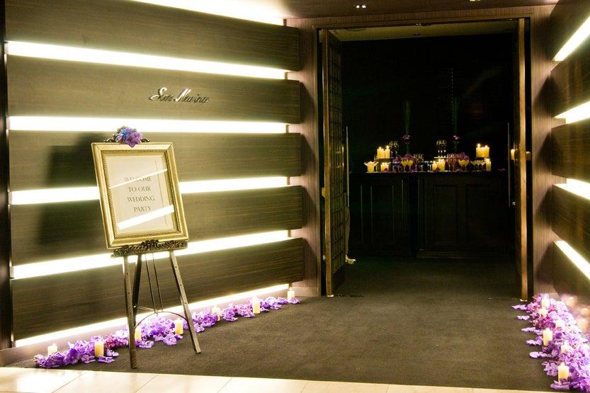 南浦和駅 徒歩8分 送迎バスあり モダンな空間 セミナー ミーティング 同窓会 忘年会 パーティ 可能 最大90名 サンマリノ の写真