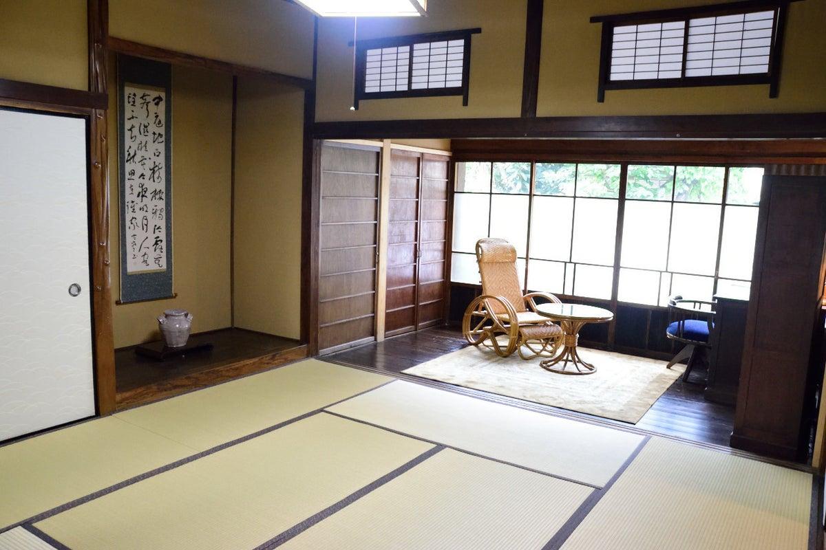 【八王子】築80年!懐かしく落ち着く古民家空間「帰仙荘(KISEN SO)」 の写真