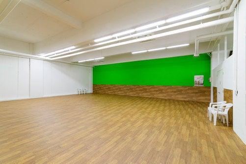 【東京 小豆沢】もはやスタジオ!広いドッグランスペースで撮影はいかがでしょうか?ドッグランスペース1(ドッグタウン 小豆沢) の写真0