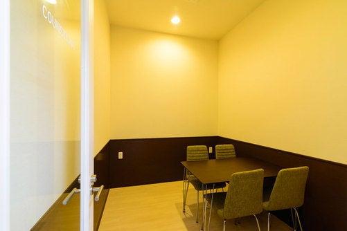 【東京 小豆沢】落ち着いた雰囲気の個室スペースで撮影はいかがでしょうか?(ドッグタウン 小豆沢) の写真0
