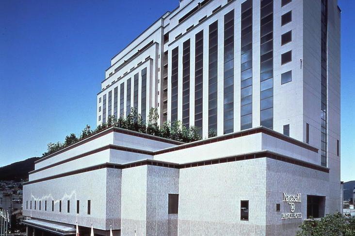 【長崎】ザ プレミアホール 長崎随一の開放感を誇るスペース@ベストウェスタンプレミアホテル 長崎 の写真