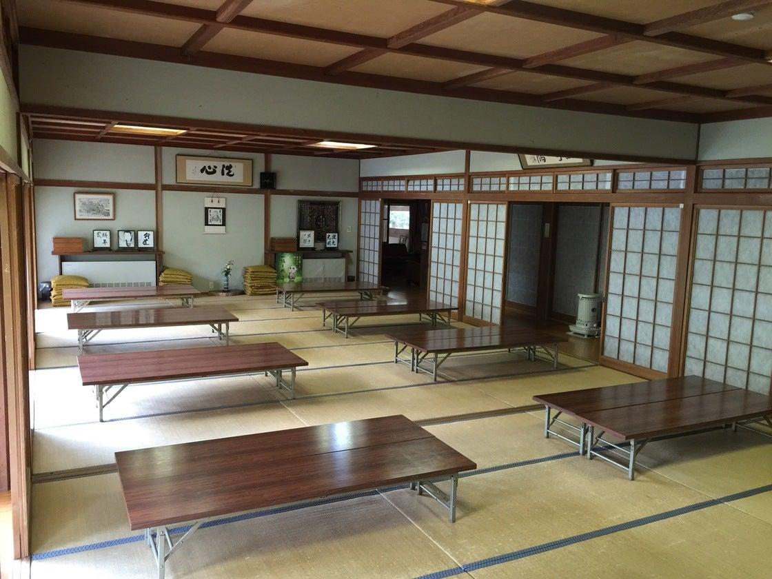 【鳥取】落ち着いた時間が流れる宿坊で会議をしてみませんか?/部屋3(皆成院) の写真0