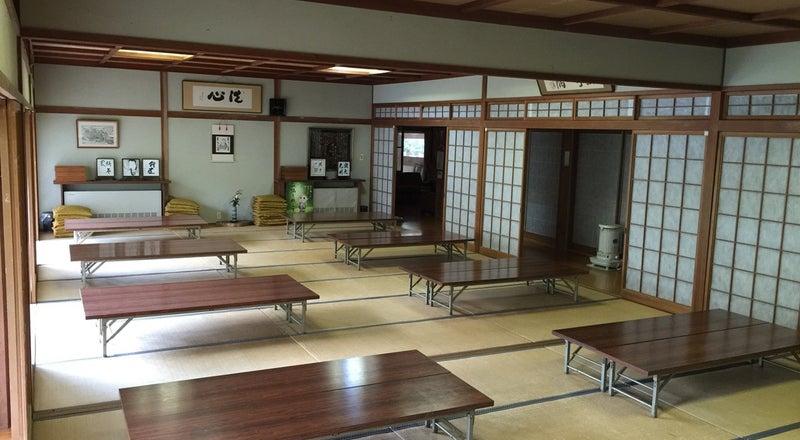 【鳥取】落ち着いた時間が流れる宿坊で会議をしてみませんか?/部屋3