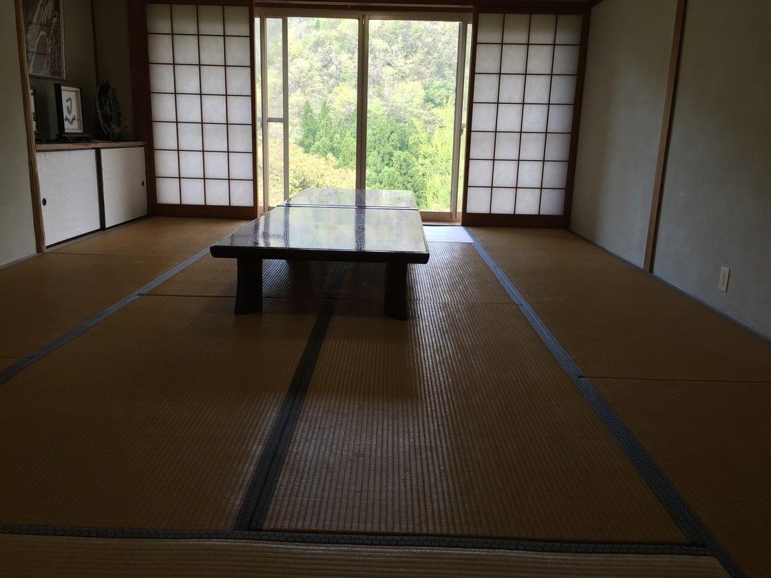 【鳥取】落ち着いた時間が流れる宿坊で研修をしませんか?/部屋4(皆成院) の写真0