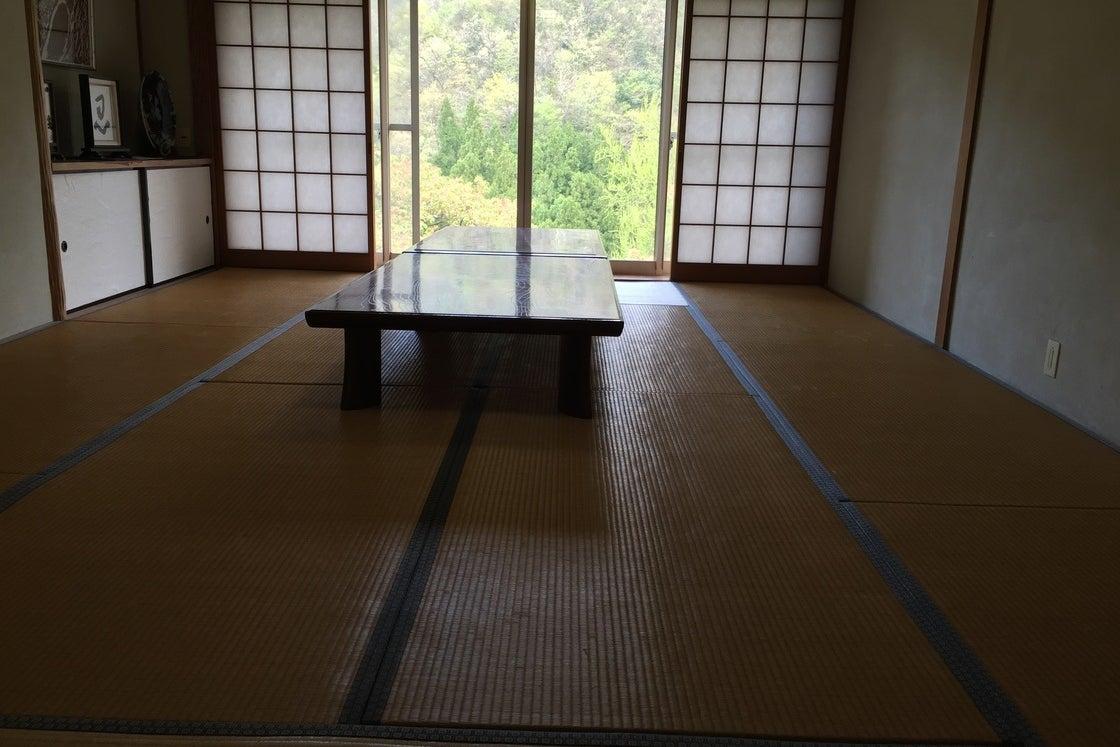 【鳥取】落ち着いた時間が流れる宿坊で研修をしませんか?/部屋4 の写真