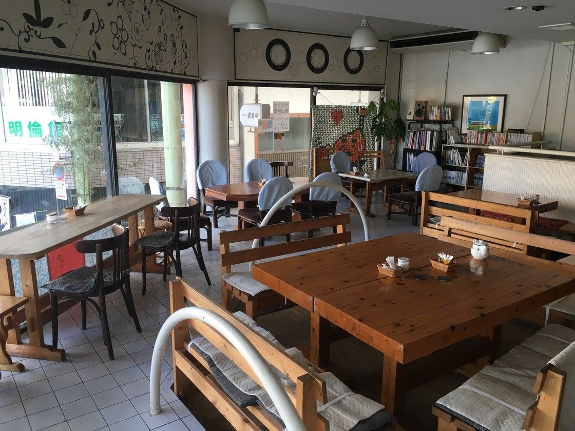 丸亀市中心市街地のど真ん中 キッチン付きのカフェスペースを貸切 / 遊心夢楽【ゆうしんむらく】(遊心夢楽) の写真0