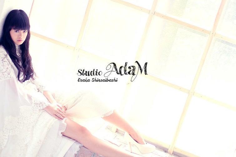 大阪心斎橋筋商店街内にある自然光の使えるハウススタジオ・スタジオアダム の写真