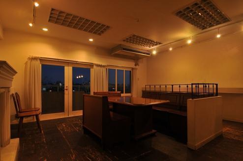 永福町Salon O(サロン オー) の写真