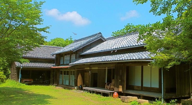 【宮崎】築130余年の古民家を改造した和モダンなシェアハウス これからのシーズンは花見もできます
