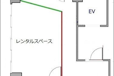 【摂津本山駅すぐ】教室、セミナー、会議等に。プロジェクター、コピー機、Wi-fi利用可能 の写真