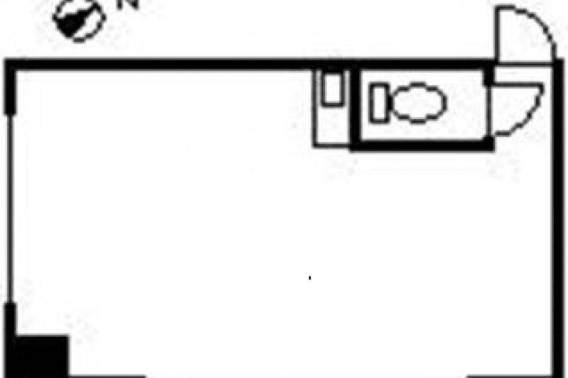 【新宿駅西口7分】小滝通り沿い【大久保南口3分】会議,教室,勉強会,セミナー,メイク,衣装合わせ,,着替え,待ち合わせ,商談 の写真