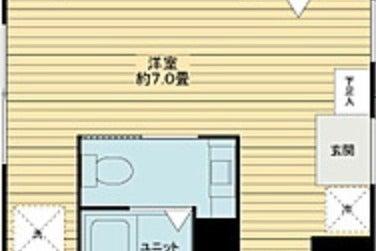 渋谷駅道玄坂方面マークシティ徒歩1分!コスパ最強。会議にフィットネス、多目的利用ok!キレイな完全個室★オプション無料★ の写真