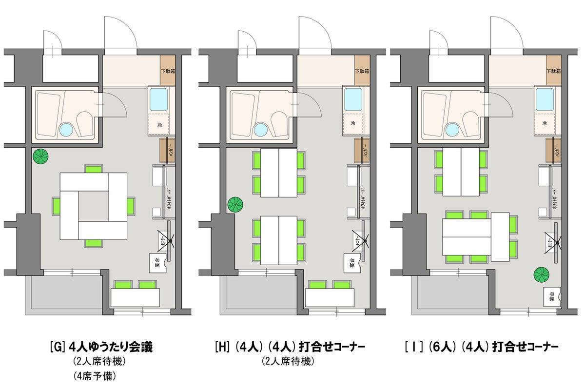 【メゾンRoom903】(マンション公認、気兼ねなく利用)(新大阪駅3分)(Wi-Fi・モニターなど無料)(アパホテル前) の写真