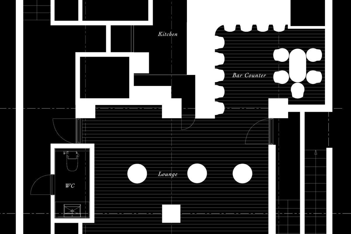 【池袋駅徒歩5分】50名収容の大人数利用可能な多目的スペース/Wi-Fi/音響・プロジェクター完備 の写真