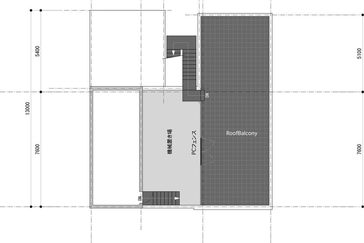 NEW OPEN! 【中目黒駅】から徒歩6分、開場広さ100㎡、100人収容可能(撮影・セミナー・展示会・パーティーなどに) の写真