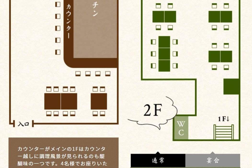 【関内エリア】おしゃれな2階建ての居酒屋スペース。パーティ・ロケ撮影・会議などに! の写真