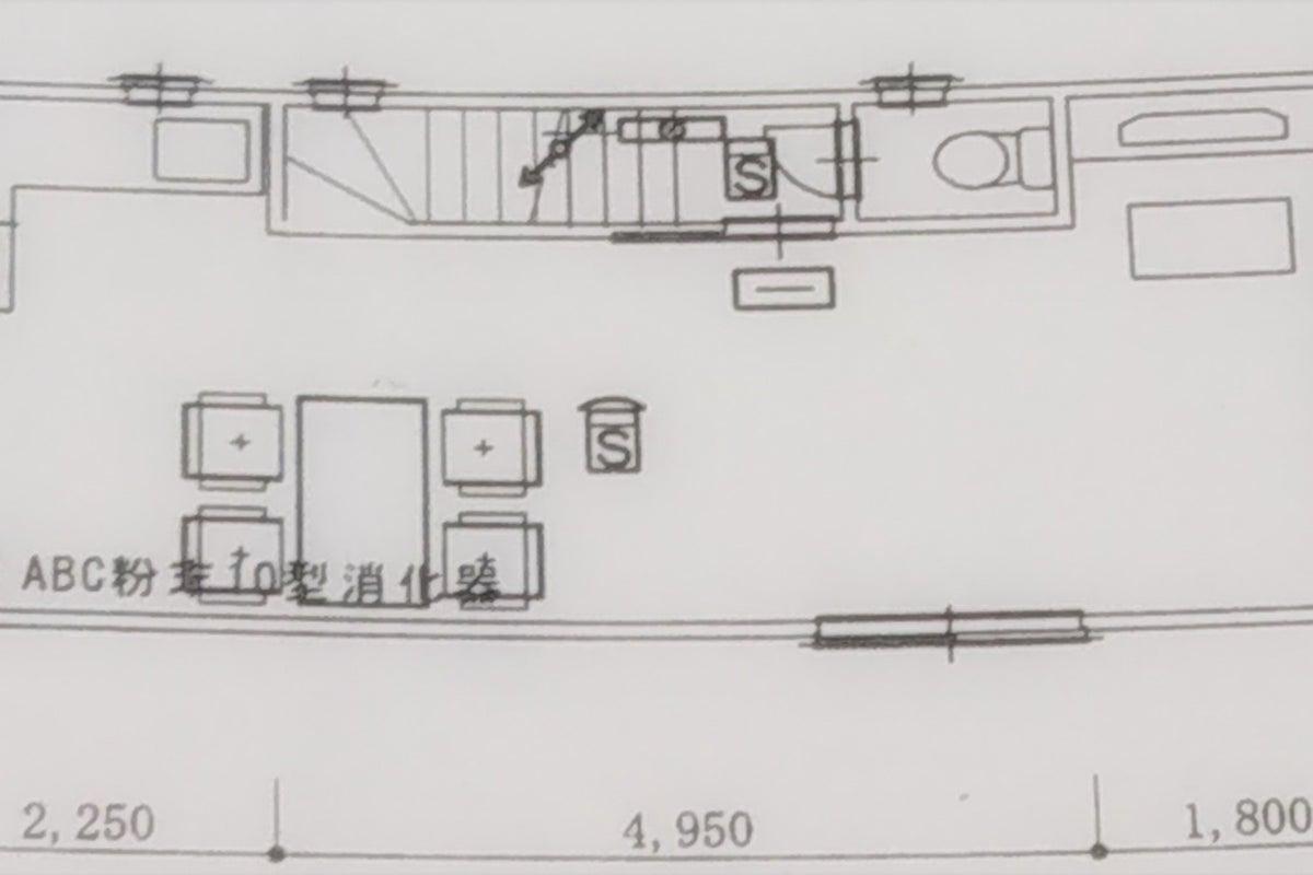 【O-01】駅3分で便利♪キッチンあり♪調理器具あり★女子会/ママ会/タコパ/ボドゲ◎スーパー/コンビニあり の写真