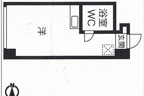 Share8P『ブリック』Wi-Fi (NTT光) 52inchTV 壁掛けエアコン テレワーク応援プランあり NTT光 の写真