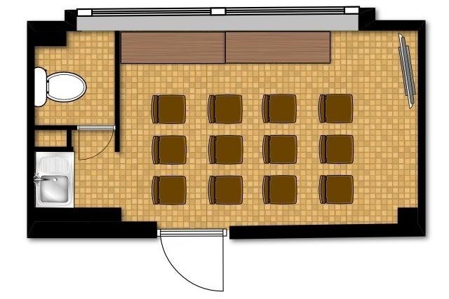【ワイナリー】横浜駅歩5分 格安会議室 WiFi・モニタ・ホワイトボード無料 Web会議・テレワーク の写真