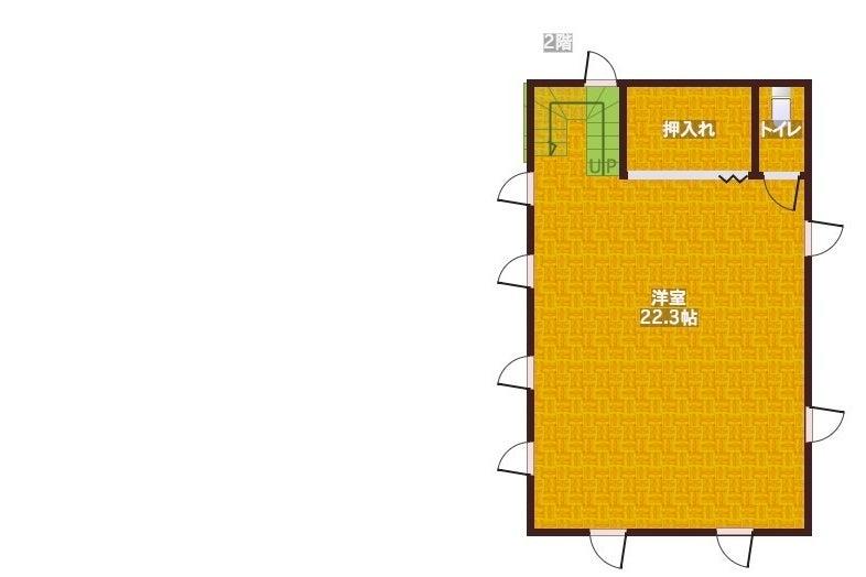 【キッチン付き自然光の一軒家ハウススタジオ】*guesthouse MOSHIMO*駅近3分 の写真