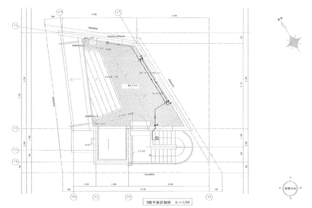 ㊗️2018ベストホスト受賞【三軒茶屋・駒沢大学】天空ドームのあるキッチン付きスペース#キャンペーン中#グランピング#屋上グリル の写真