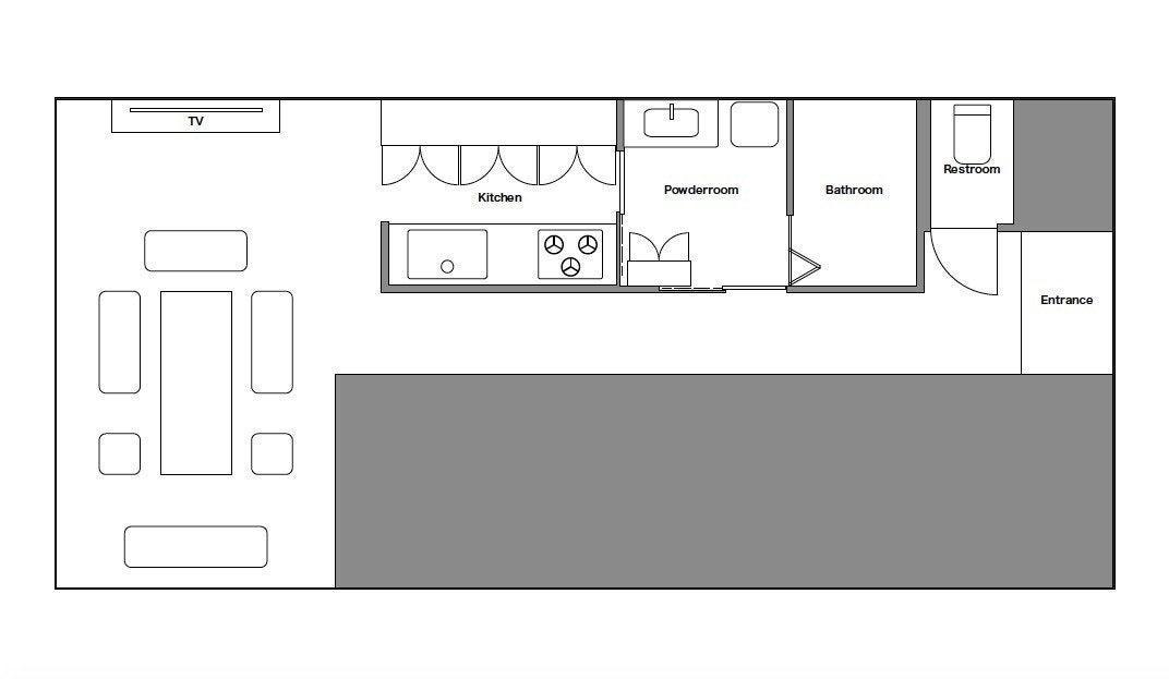 Gyoen Private Lounge の写真