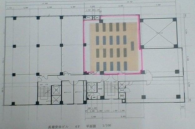 大阪長堀 貸会議室 【6F】B会議室   駅から2分 場所がわかりやすい長堀通り沿い の写真