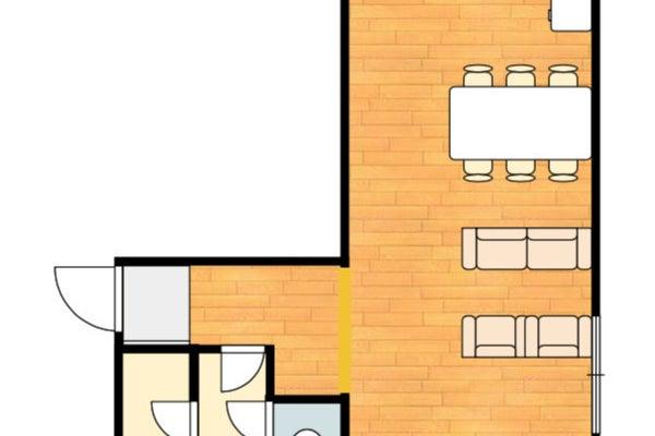 【国分寺駅徒歩3分】オシャレなオフィススペースです。撮影にも! の写真