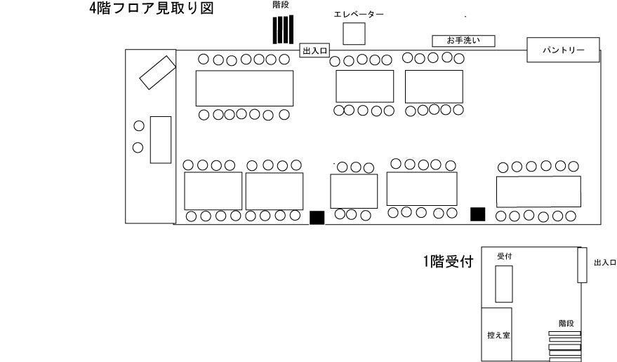 名古屋駅 新幹線口徒歩1分! プロジェクター・音響設備完備! 会議・イベントスペースに! の写真