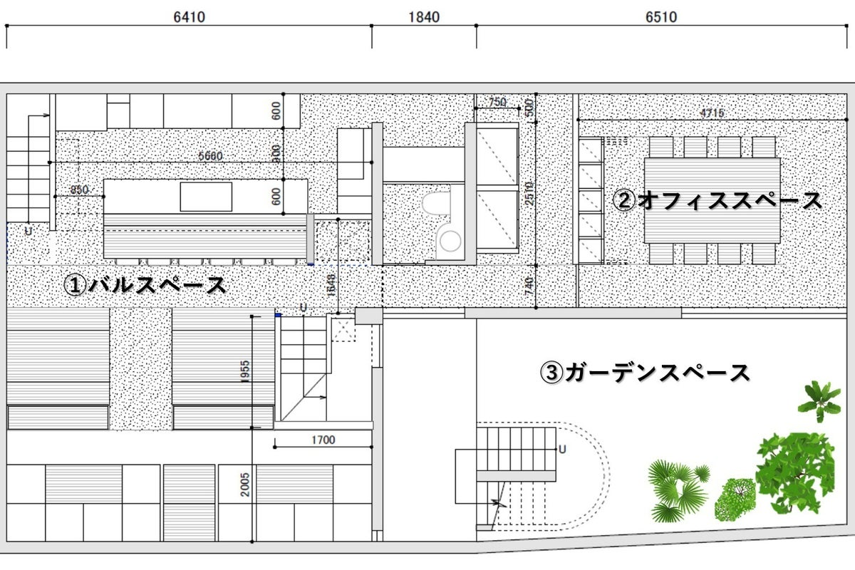 [10IRO]東中野5分/バル/オフィス/ガーデン/イベント/撮影/ビジネス etc. ★1月・2月も割引継続 の写真